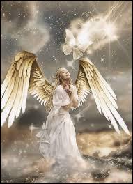 """Qui a écrit """"L'Appel de l'ange"""" ?"""
