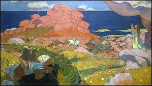 À quel mouvement artistique Maurice Denis appartenait-il ?