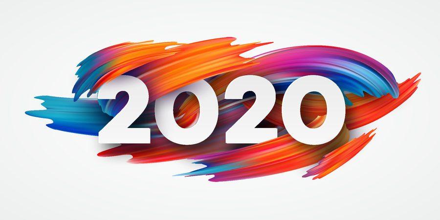 Évènements de 2020