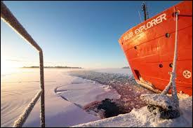 Quel pays n'est pas bordé par la mer de Botnie ?
