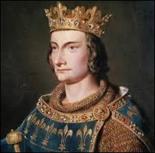 Qui est le premier roi de la maison de Valois ?