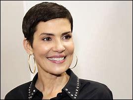 Qui est cette Cristiane, animatrice de télévision franco-brésilienne ?