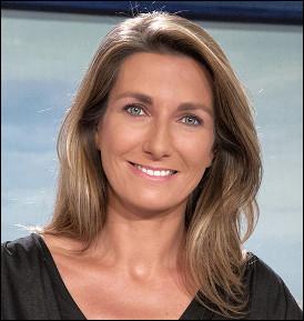 Qui est cette Anne-claire, journaliste et animatrice de télévision française ?