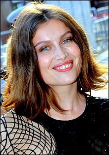 Qui est cette Laetitia, mannequin, actrice et réalisatrice française ?