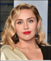 Qui est cette Miley, auteure-compositrice-interprète, musicienne, productrice et actrice américaine ?