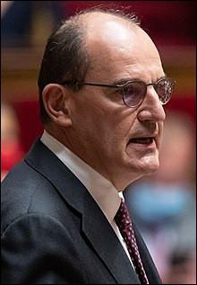 Qui est ce Jean, haut fonctionnaire, homme d'État français, Premier ministre depuis le 3 juillet 2020 ?