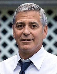 Qui est ce Georges, acteur, réalisateur, scénariste et producteur de cinéma américain ?