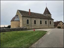 Champrougier est un village Jurassien situé dans l'ex région ...
