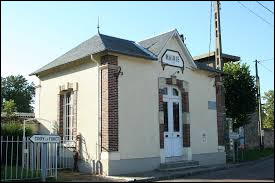 Commune Yvelinoise, Mulcent se situe en région ...