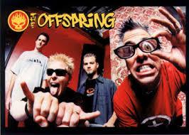 Toute la musique que j'aime : The Offspring (1)