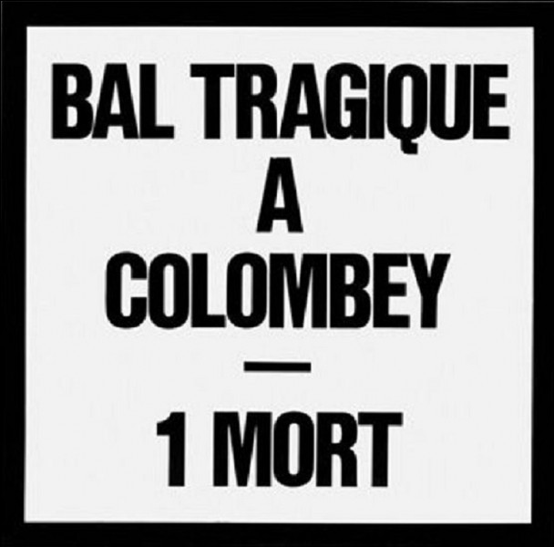 Quel journal satirique a titré lors du décès du général de Gaulle : ''Bal tragique à Colombey, 1 mort'' ?