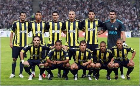Quel est le nom de ce club Turc d'Istanbul ?