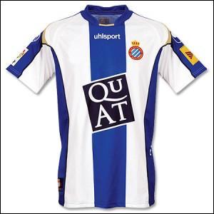 Quel est le nom de l'autre équipe de Barcelone qui évolue avec le FC Barcelone en Liga ?