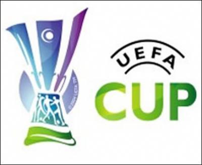 Quel est le vainqueur de la coupe de l'UEFA en 2009 ?