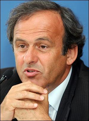 De 1972 à 1979, dans quel club lorrain Michel Platini a-t-il évolué ?