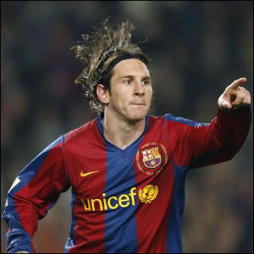 Quel est ce joueur, évoluant actuellement au FC Barcelone ?