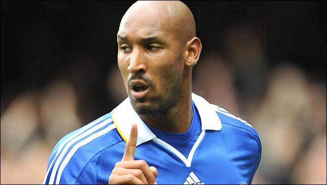 Qui est cet attaquant français jouant à Chelsea ?