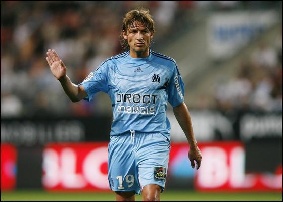 Qui est cet international argentin et défenseur marseillais ?
