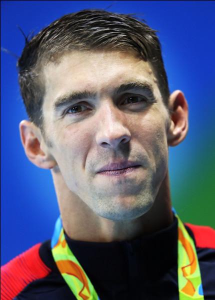 28 médailles > C'est le record des records, détenu par un nageur appelé ... (Complétez !)