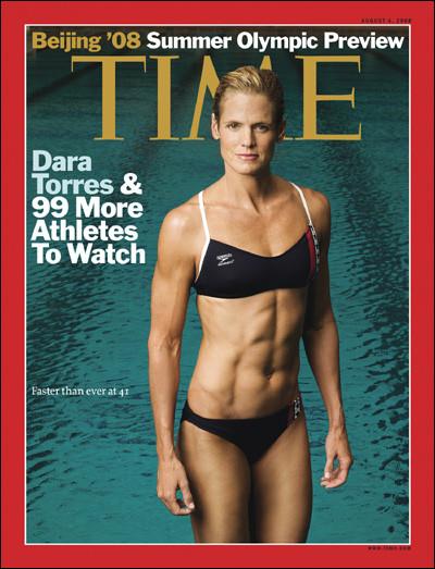 12 médailles (1984-2008) > Record du monde à 15 ans, championne olympique à 17, Dara a même un détroit qui porte sont nom : lequel ?