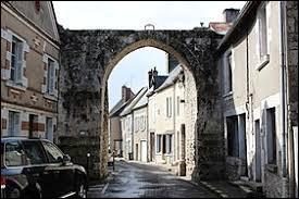 Commune Loir-et-Chérienne, Les Montils se situe en région ...