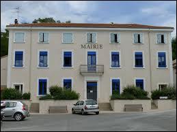Ville d'Auvergne-Rhône-Alpes, dans l'agglomération Valentinoise, Montmeyran se trouve dans le département numéro ...