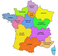 Saurez-vous situer ces communes ? (2266)
