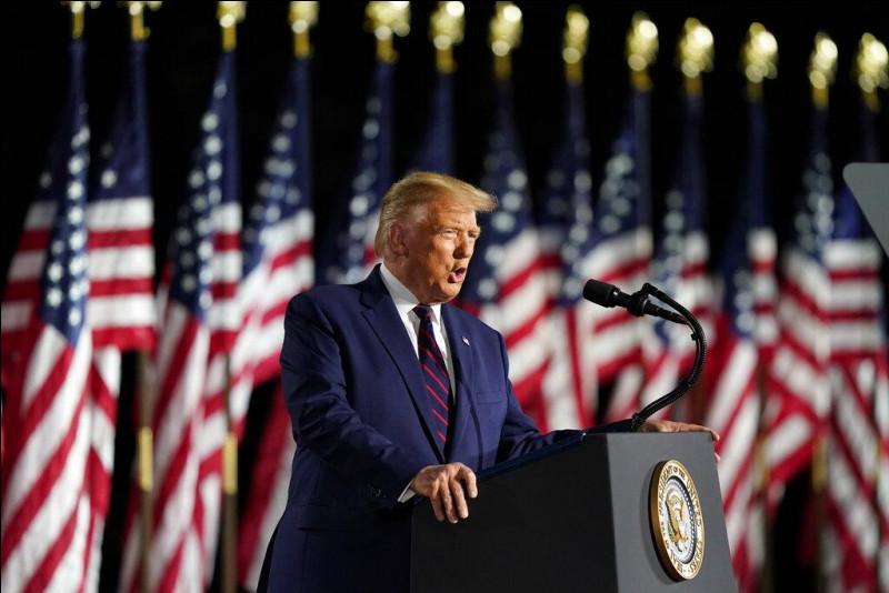 Trump lance des recours juridiques pour fraudes dans tous les États où le résultat a été serré en faveur de son adversaire. Qu'en est-il ?