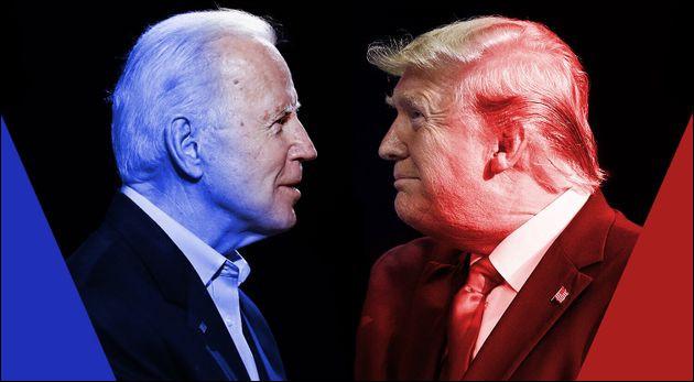 De quelle élection présidentielle américaine s'agit-il ?