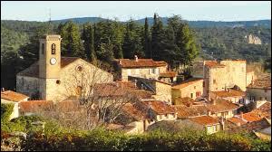 Je vous propose de commencer notre balade en région P.A.C.A., à Ampus. Commune de la Communauté d'agglomération Dracénoise, elle se situe dans le département ...