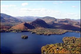 Quel est le plus grand lac d'eau douce au monde ?