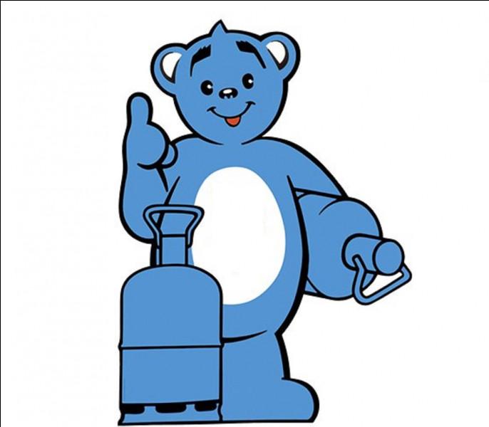 Quelle marque a inventé la bouteille de gaz ?