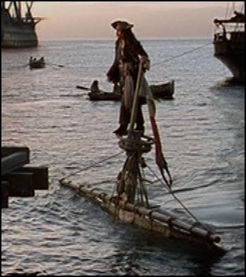 A qui appartenait ce bateau ?