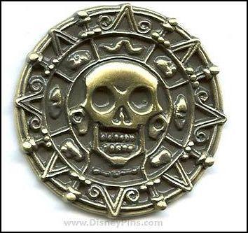 A qui appartenait le trésor que les Pirates de Barbossa avaient volé ?