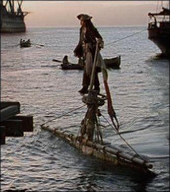 Pirates des Caraïbes : La trilogie
