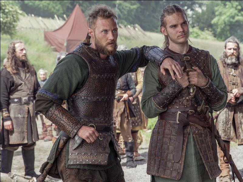 Que signifie le mot Viking ?