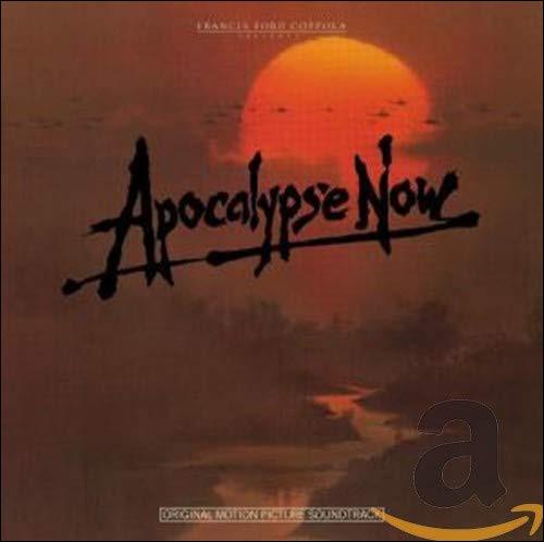 """De quel écrivain Francis Ford Coppola s'est-il inspiré pour son long-métrage """"Apocalypse Now"""" ?"""
