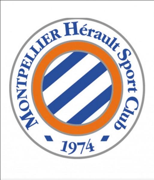 Pendant combien d'années Louis Nicollin, père de l'actuel président Laurent Nicollin, a-t-il dirigé Montpellier ?