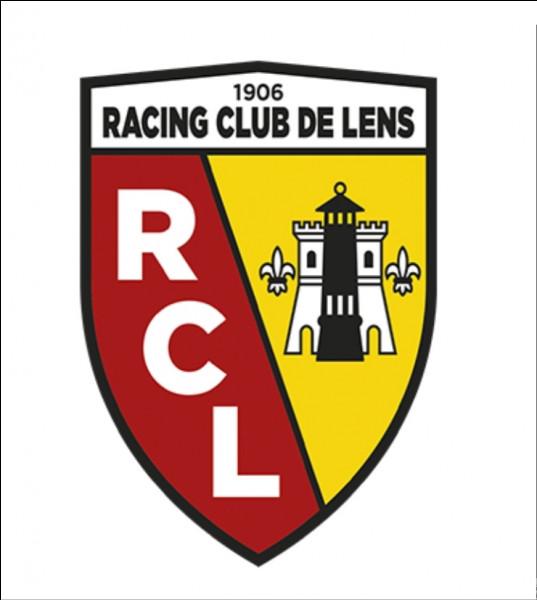 En quelle année Lens a-t-elle gagné la Ligue 1 pour la seule fois ?