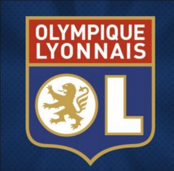 De quelle nationalité est le seul entraîneur étranger ayant coaché Lyon ?