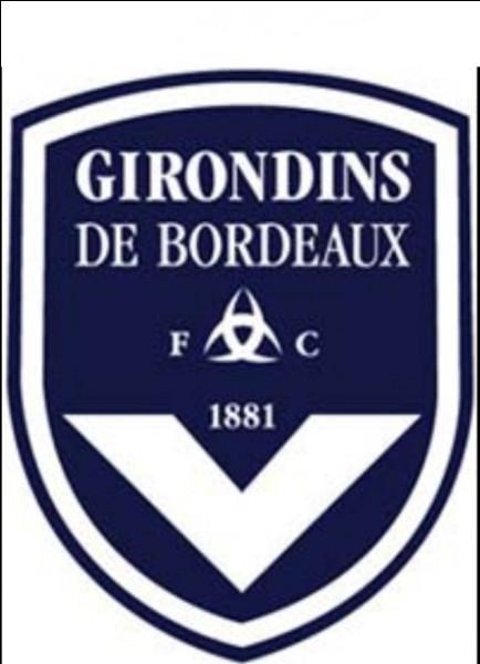 Avant 2020, combien de Ligue 1 a gagné Bordeaux ?