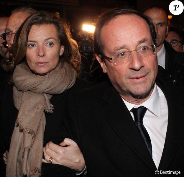 Ho comme Hollande : quel est le titre de ce roman de Valérie Trierweiler, consacré à sa relation avec François Hollande ?