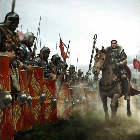 Né en Espagne, cet empereur romain mena d'importantes campagnes de conquêtes, c'est sous son règne que l'Empire atteint son extension maximale. Qui est-il ?