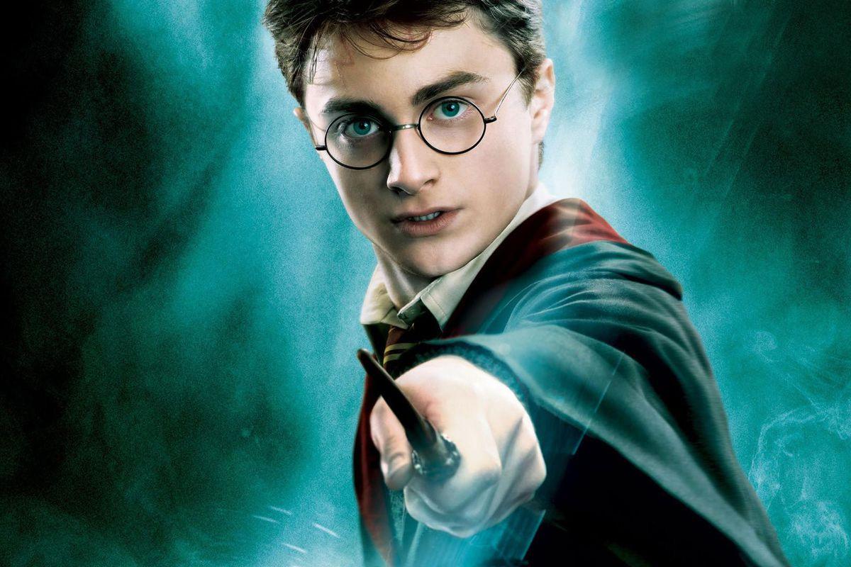 Quelle est ta maison dans ''Harry Potter'' ?