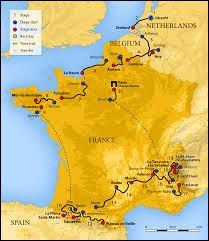 Qui a remporté le tour de France en 2015 ?