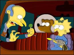 Qui a tiré sur Mr. Burns dans les Simpson ?