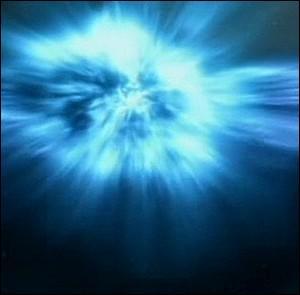 Dans la saison 2 : Mckay fait exploser un système solaire ! Oui, mais combien exactement ?