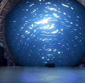 Fan de Stargate Atlantis ? A vos claviers !