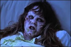 Ce démon n'a aucun savoir-vivre, il s'est glissé dans la peau de Regan, comment s'appelle-t-il ?