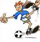 Quelques sports connus à reconnaître
